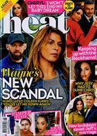 Heat Magazine Issue 18/04/2020