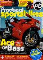 Practical Sportsbikes Magazine Issue MAY 20