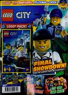 Lego City Magazine Issue NO 26