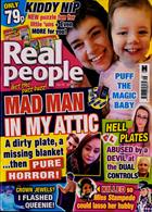 Real People Magazine Issue NO 16
