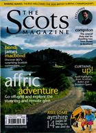 Scots Magazine Issue APR 20
