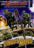 Commando Action Adventure Magazine Issue NO 5325