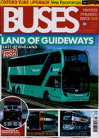 Buses Magazine Issue MAY 20