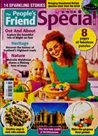 Peoples Friend Special Magazine Issue NO 190