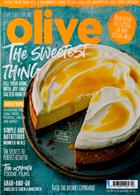 Olive Magazine Issue APR 20