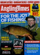 Angling Times Magazine Issue 14/04/2020