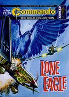 Commando Gold Collection Magazine Issue NO 5324