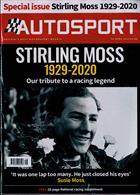 Autosport Magazine Issue 16/04/2020