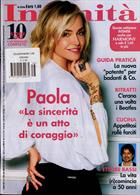 Intimita Magazine Issue NO 20016