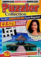 Puzzler Collection Magazine Issue NO 422