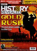 Bbc History Revealed Magazine Issue MAY 20