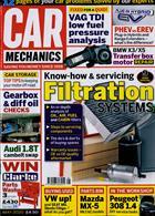 Car Mechanics Magazine Issue MAY 20