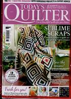 Todays Quilter Magazine Issue NO 61