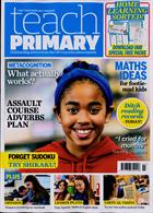 Teach Primary Magazine Issue VOL14/3