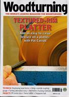Woodturning Magazine Issue WT344
