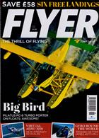 Flyer Magazine Issue JUN 20