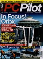 Pc Pilot Magazine Issue MAY-JUN