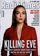 Radio Times South Magazine Issue 18/04/2020