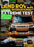 Land Rover Owner Magazine Issue MAY 20