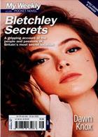 My Weekly Pocket Novel Magazine Issue NO 2002