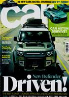 Car Magazine Issue MAY 20