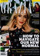Grazia Magazine Issue 20/04/2020