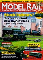 Model Rail Magazine Issue MAY 20