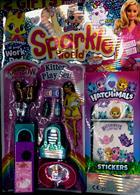 Sparkle World Magazine Issue NO 279
