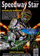 Speedway Star Magazine Issue 18/04/2020