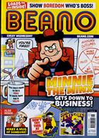 Beano Magazine Issue 18/04/2020