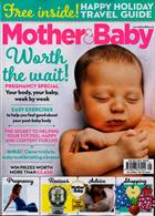Mother & Baby Magazine Issue MAY 20
