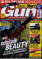 Gunmart Magazine Issue MAY 20
