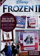 Make Cards Today Magazine Issue FROZEN/25