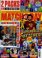 Match Of The Day  Magazine Issue NO 599