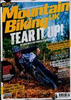 Mountain Biking Uk Magazine Issue MAY 20
