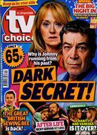 Tv Choice England Magazine Issue NO 17