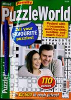 Puzzle World Magazine Issue NO 84