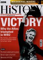 Bbc History Magazine Issue MAY 20