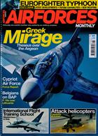 Airforces Magazine Issue MAY 20