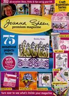 Craft Essential Series Magazine Issue JO SHN 105