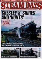 Steam Days Magazine Issue MAY 20
