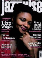 Jazzwise Magazine Issue MAY 20