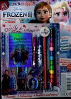 Frozen Magazine Issue NO 92