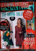 Simply Sewing Magazine Issue NO 68