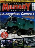 Classic Military Vehicle Magazine Issue MAY 20