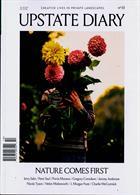 Upstate Diary Magazine Issue NO 10
