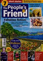 Peoples Friend Magazine Issue 18/04/2020