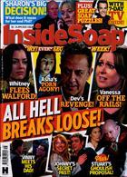 Inside Soap Magazine Issue 18/04/2020