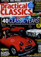 Practical Classics Magazine Issue MAY 20