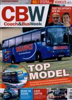 Coach And Bus Week Magazine Issue NO 1440